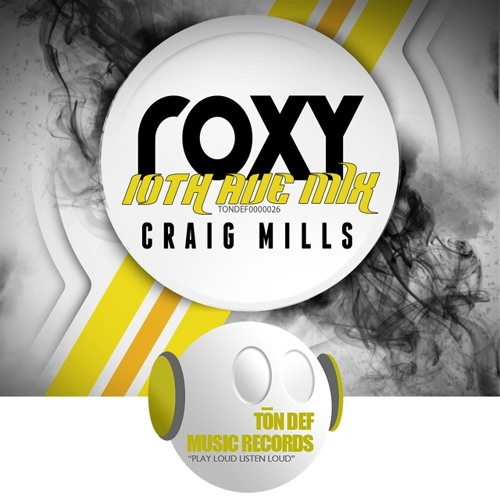 Roxy (10th Ave Mix) - Preview