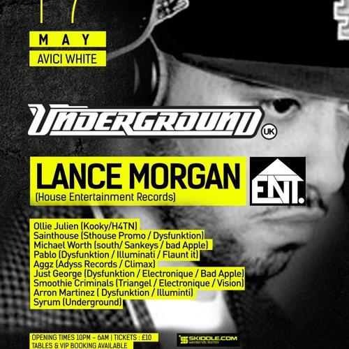 Pablo B2B Michael Quadelli - Underground Vol 3 Promo Mix
