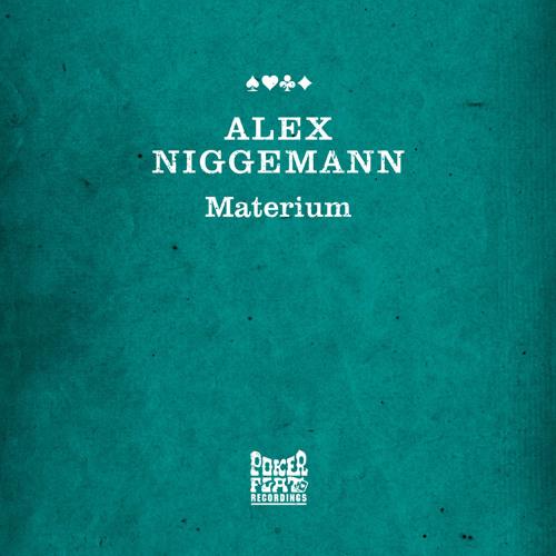 Alex Niggemann - Materium