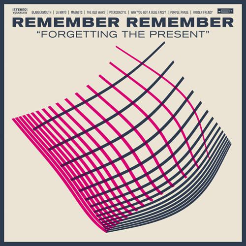Remember Remember - Magnets