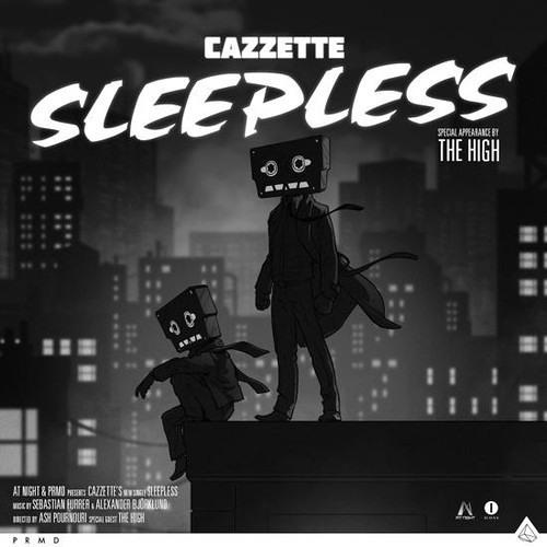 Cazzette - Sleepless ft. The High (Club Edit)