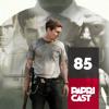 Papricast 085 /// O Bom, O Velho E O Lixo. True Detective, The Shield E Um Drink No Inferno