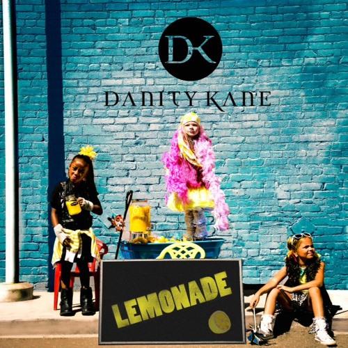 Danity Kane - Lemonade (feat. Tyga)