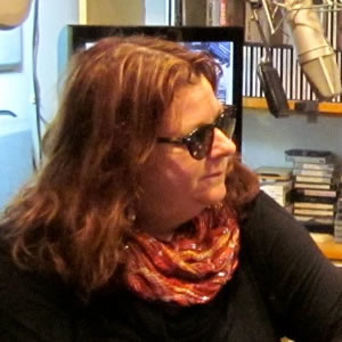 Person Place Thing: Randy Cohen with Theresa Rebeck