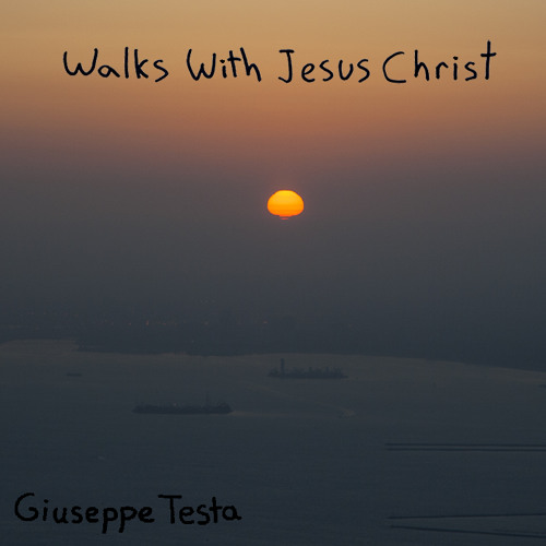 Walks With Jesus Christ