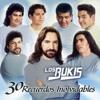 Los Bukis Adonde Vayas Portada del disco
