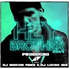 Dj Maicon Fenix Feat Dj Lucas Mix - Hey Brother (2014) Avicii Extended