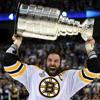 Bruins Heartbreak