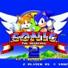 Sonic The Hedgehog 2 (part uno)