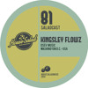 House Saladcast 081 - Kingsley Flowz