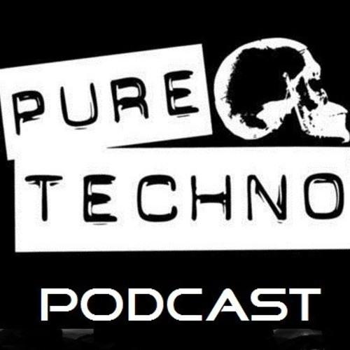 PureTechno Podcast<27 - PRISONEER