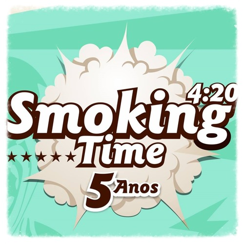 SMOKING TIME 4:20 5 Anos - Dj Murillo Mongelo (Funk You) pt 10