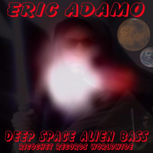 Eric Adamo - You Got My Love