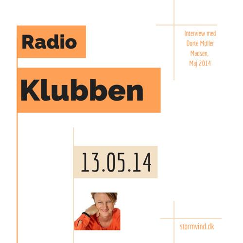 Stormvind, Interview Radio Klubben, Social Seling med succes
