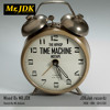 The Hiphop Timemachine Mixtape ( Disc One ) Mixed by Mr.JDK