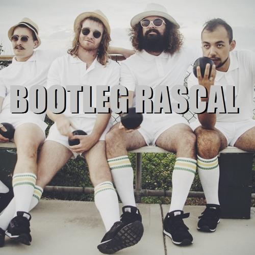 Bootleg Rascal - Psychotica (Itsu Remix)