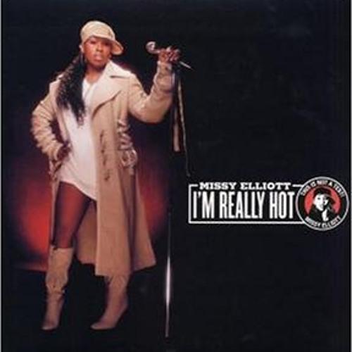 Missy Elliot- I'm Really Really Really Hot (Kaytranada Edit)