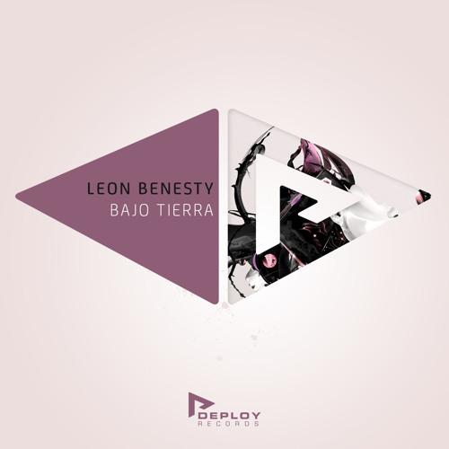 Leon Benesty - Bajo Tierra - Hot Tuneik Remix