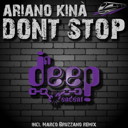 Ariano Kinà - Don't Stop