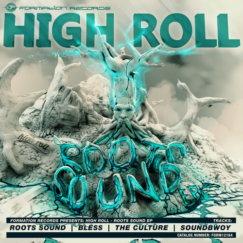 High Roll - Bless (clip) / Roots Sound EP