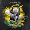 Magic Cloud - KTODIK Vs NEUROKONTROL (Graffiti Sonore 08)