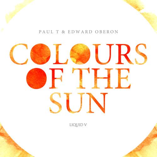 Paul T & Edward Oberon - Somebody Else [Liquid V]