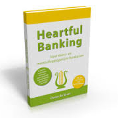 Heartful Banking met Owen de Vries