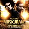 Muskurane - Arijit Singh | Dj Saurabh Remix