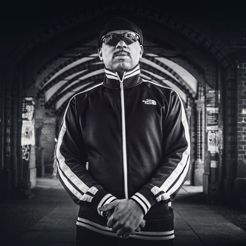 #5 Beatguide Podcast - Eddie Fowlkes