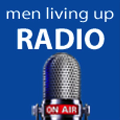 Interview with Men Living Up Radio