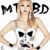 CL & GD - Mental Rap Breakdown (EmilieSanchezz REMIX)