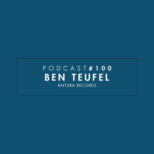 sceen.fm podcast 100 by Ben Teufel |FREE DOWNLOAD|