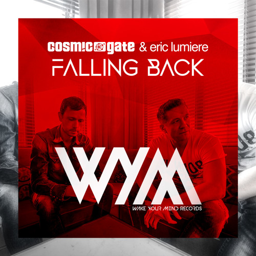 Cosmic Gate & Eric Lumiere - Falling Back [A State Of Trance Episode 661] [OUT NOW!]