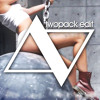Miley Cyrus - Wrecking Ball (Twopack Edit)