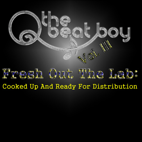I'm Just The Beat Boy (Rough Draft/NotMixed)