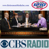 Dick Morris and Andrew Huszar on The Crash Proof Retirement Show®