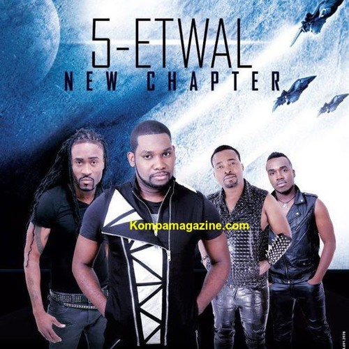 5 ETWAL - How to Love (2014 new single) sung by Rocher & Tico Armand!