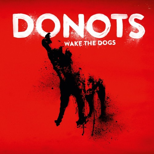 Donots - So Long (feat. Frank Turner)