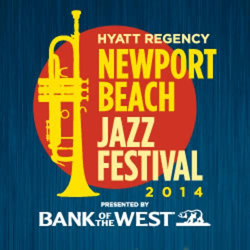 Newport Beach Jazz Festival 2014