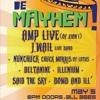Cinco De Mayhem Mix *FREE DOWNLOAD*