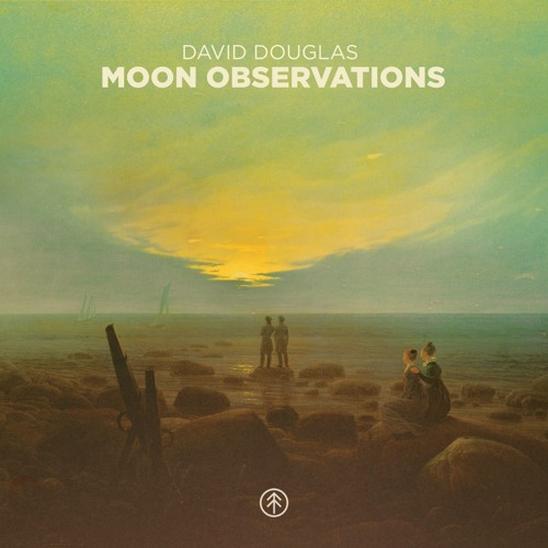 David Douglas - Far Side Of The Moon