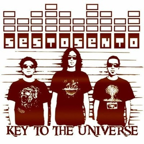 Sesto Sento - Key To The Universe (Upgrade Rmx) Demo