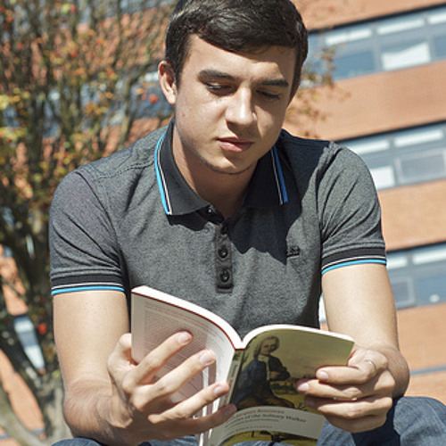 Getting boys to read more