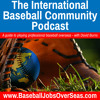 IBC E24: Baseball year round: Belgium in the summer and Melbourne in the winter with Aaron Brandt
