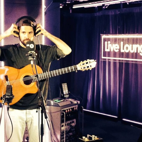 Never Getting Back Together (Taylor Swift Cover from Radio 1