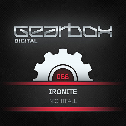 GBD066. Ironite & Denza - Rawness [OUT NOW]