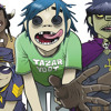 Gorillaz - DARE MP3 Download