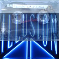 Illusion Mixtape 04-07-1998 Dj Philip (Side B)