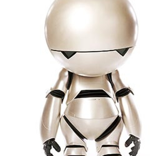MARVIN THE PARANOID ANDROID - LIVE