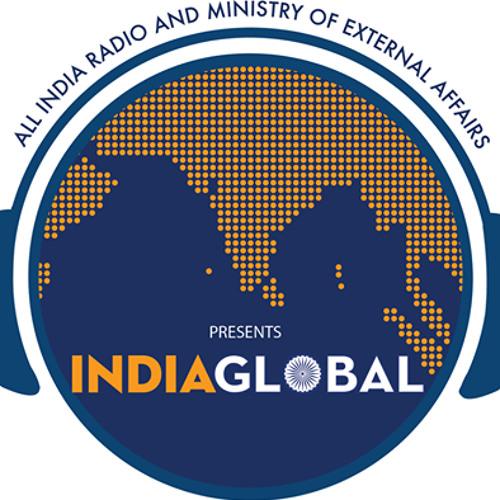All India Radio FM Gold - 'India Global'